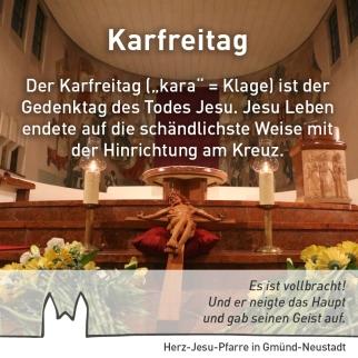 Karfreitag